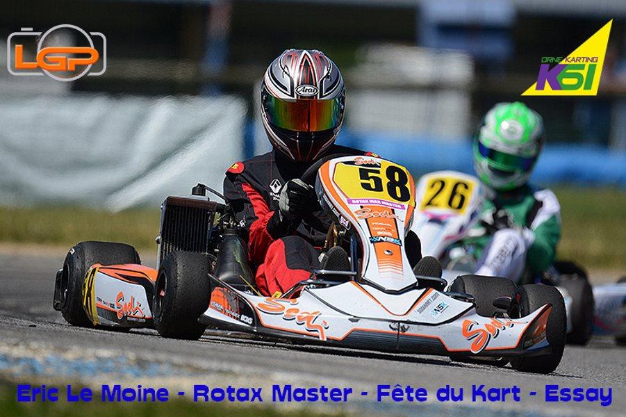 karting 61 essay